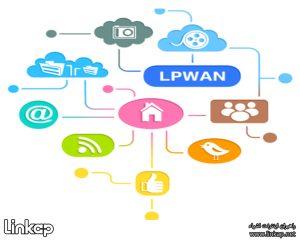 شبکههای LPWAN