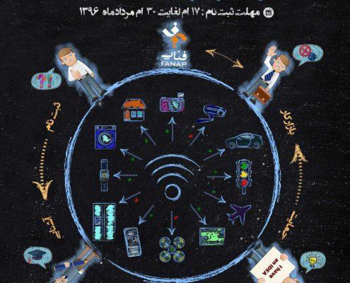 رویداد IoTChallenge