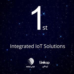 نمایشگاه اینترنت اشیاء ایران IoTEX2018