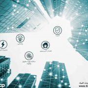 اینترنت اشیا در ساختمان هوشمند