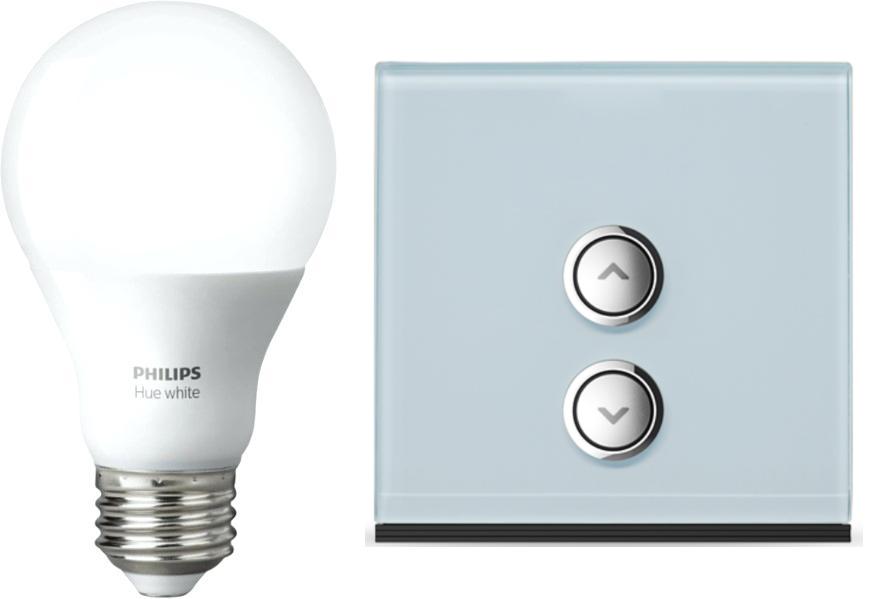 سیستم هوشمند کنترل روشنایی