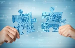 یکپارچه سازی سیستم ها در ساختمان هوشمند