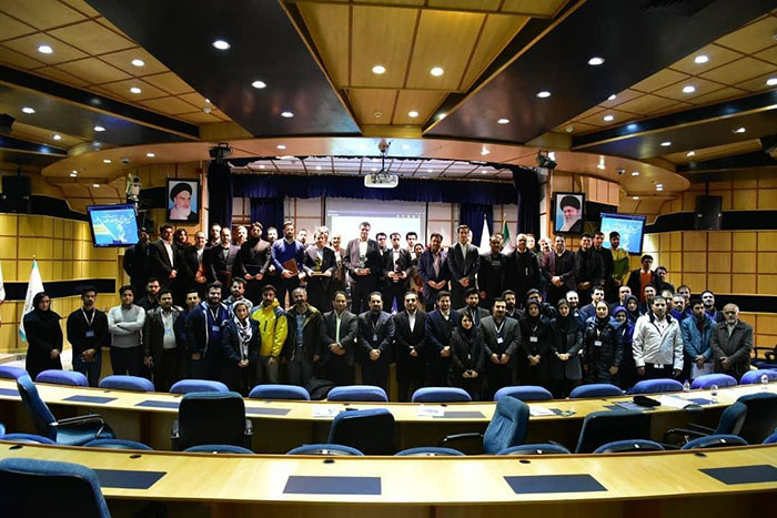 لینکپ در هفتمین همایش ملی مدیران فناوری اطلاعات