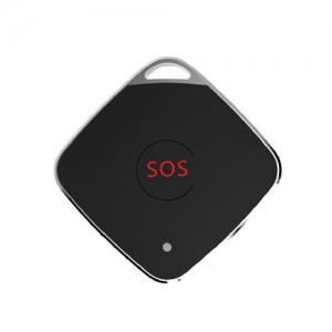 دکمه SOS (اعلام هشدار، خطر و ...) SPARX