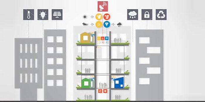 سیستم BMS در ساختمان هوشمند